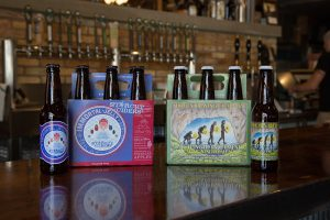 Short's Brewing Co. Releases Seasonals Prolonged Enjoyment and Starcut Ciders Immortal Jelly