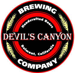 Image result for Devil's Canyon Brewing Company
