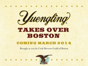 Craft beer guild slapped with 90 day suspension brewbound yuengling mass malvernweather Images