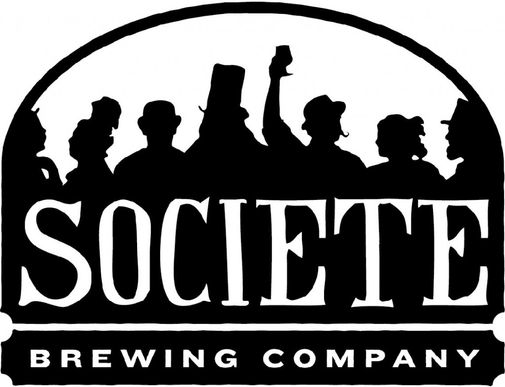 Societe brewing has record breaking holiday food drive for Societe record portes automatiques
