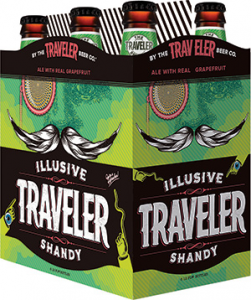 traveller shandy