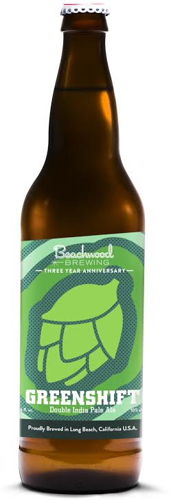 Beechwood Brewing to Release Greenshift Double IPA | Brewbound