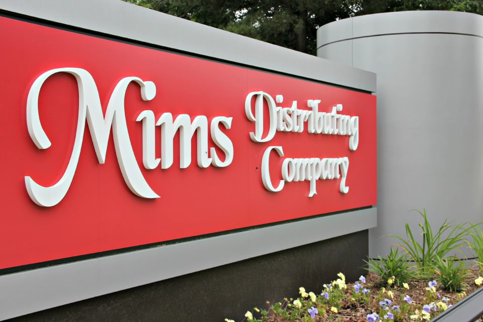mims distributing company partners with spca of wake county
