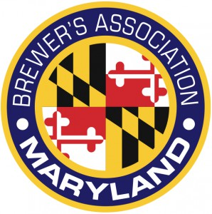brewers association maryland logo