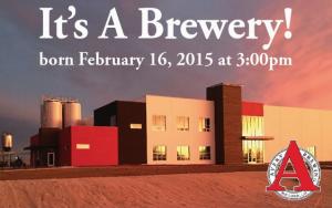Avery brewery