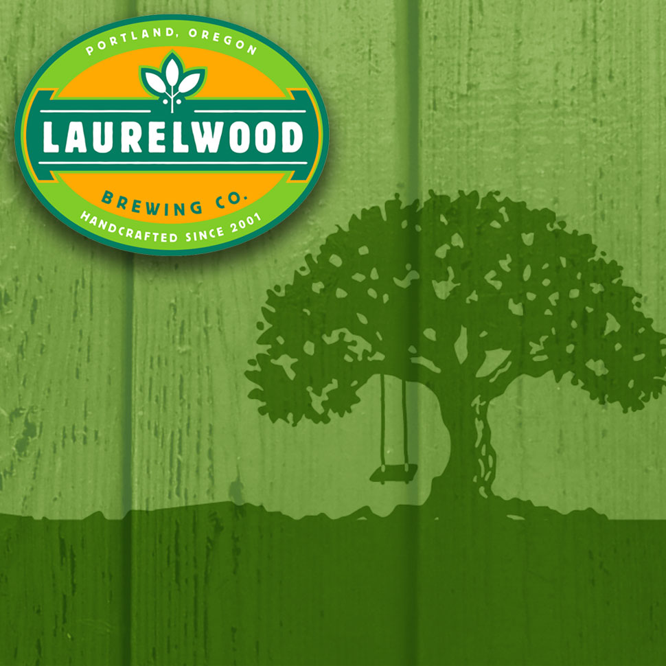 Laurelwood brewing expands distribution to canada for Laurel wood