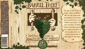 BarrelThief-Label1