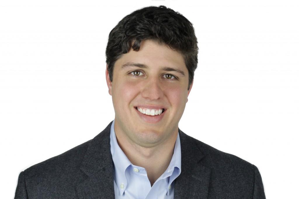 Cory Rellas