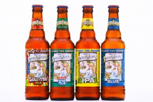 SweetWater Lineup