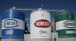 The Genesee Brewery new packaging
