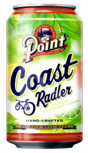 point radler