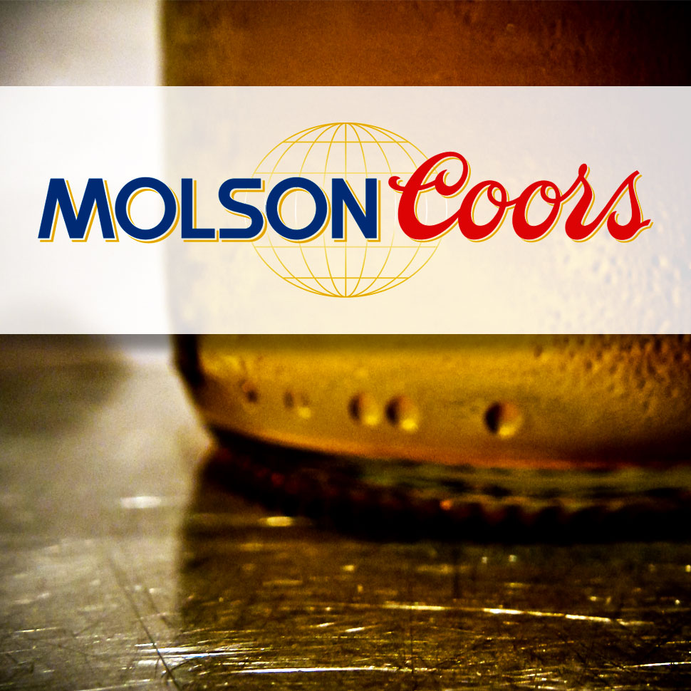 Molson Coors And Arizona Beverages Ink Marketing And Distribution