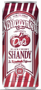 gansett black cherry