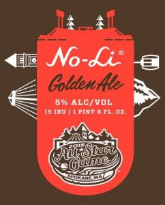 no li golden ale