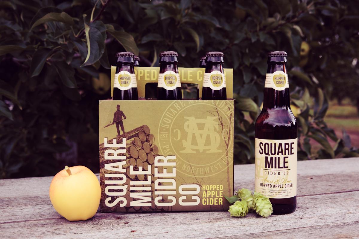 Craft Beer Square Mile