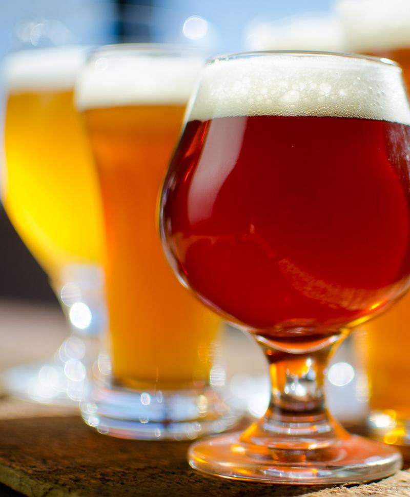 Craft Beer Market Percentage