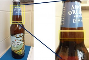 Angry Orchard Individual Bottle Code