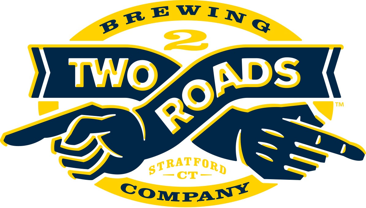 Two Roads Tap Handle Connecticut Craft Beer
