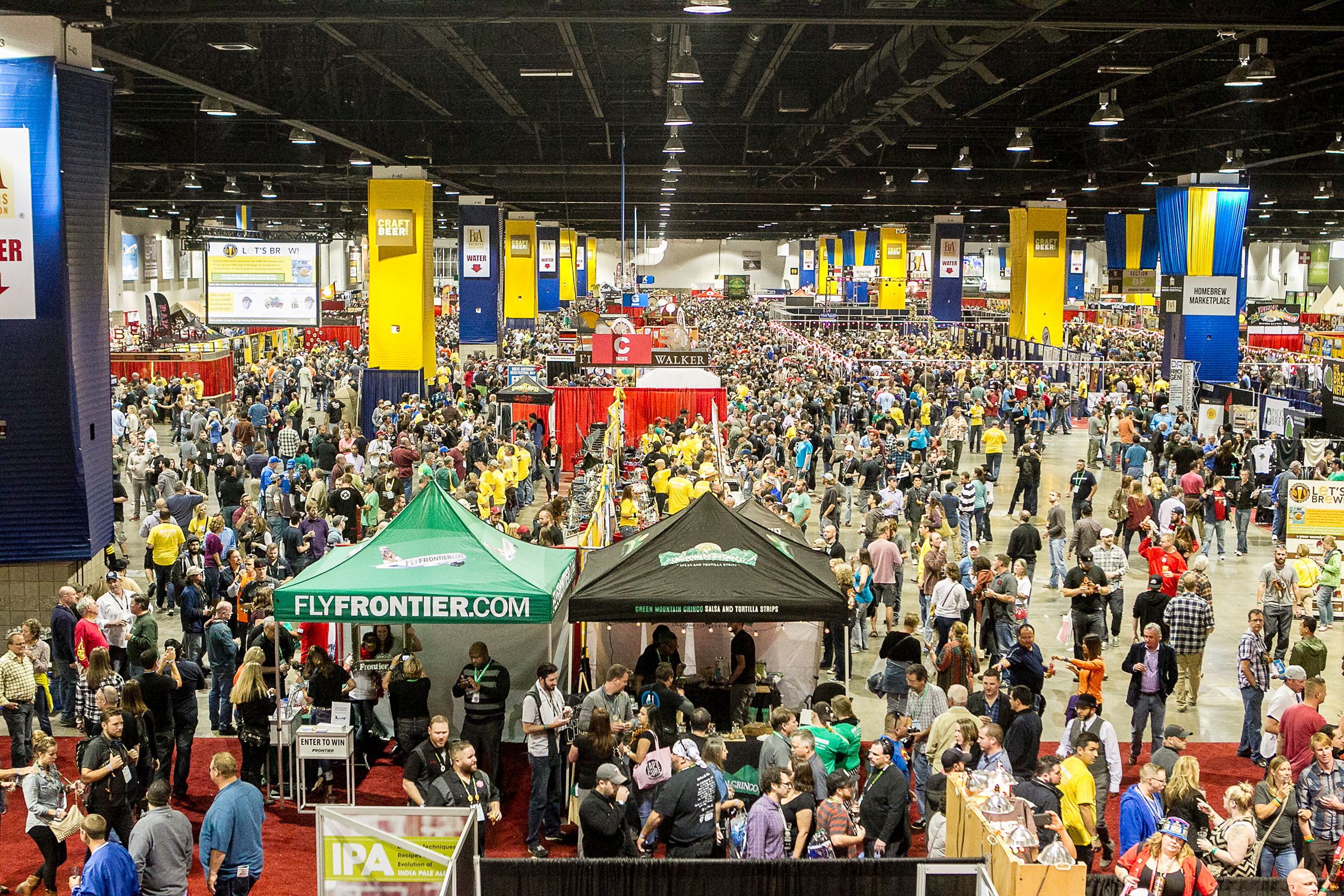 Image result for great american beer festival