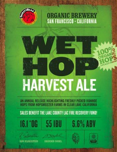 ThirstyBear-Wet-Hop-Harvest-Ale-Poster