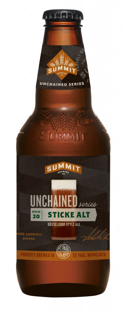 Summit Sticke Alt Bottle