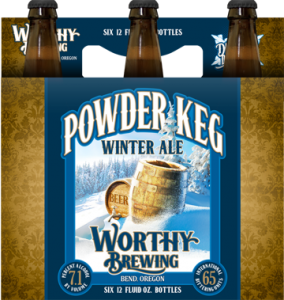 smPOWDER KEG 6 PACK