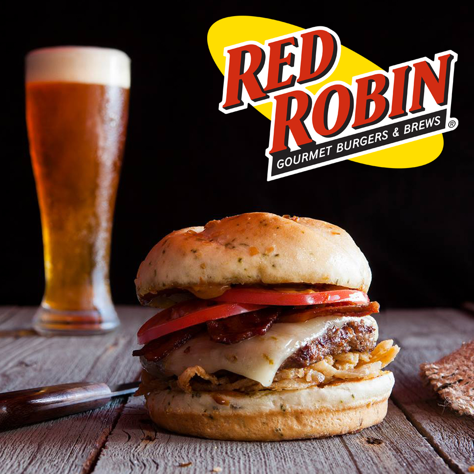 Red Robin Beer Bottle Chandelier: Red Robin CMO Discusses Craft Purchasing Strategy, FDA