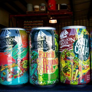 Zombie Cans