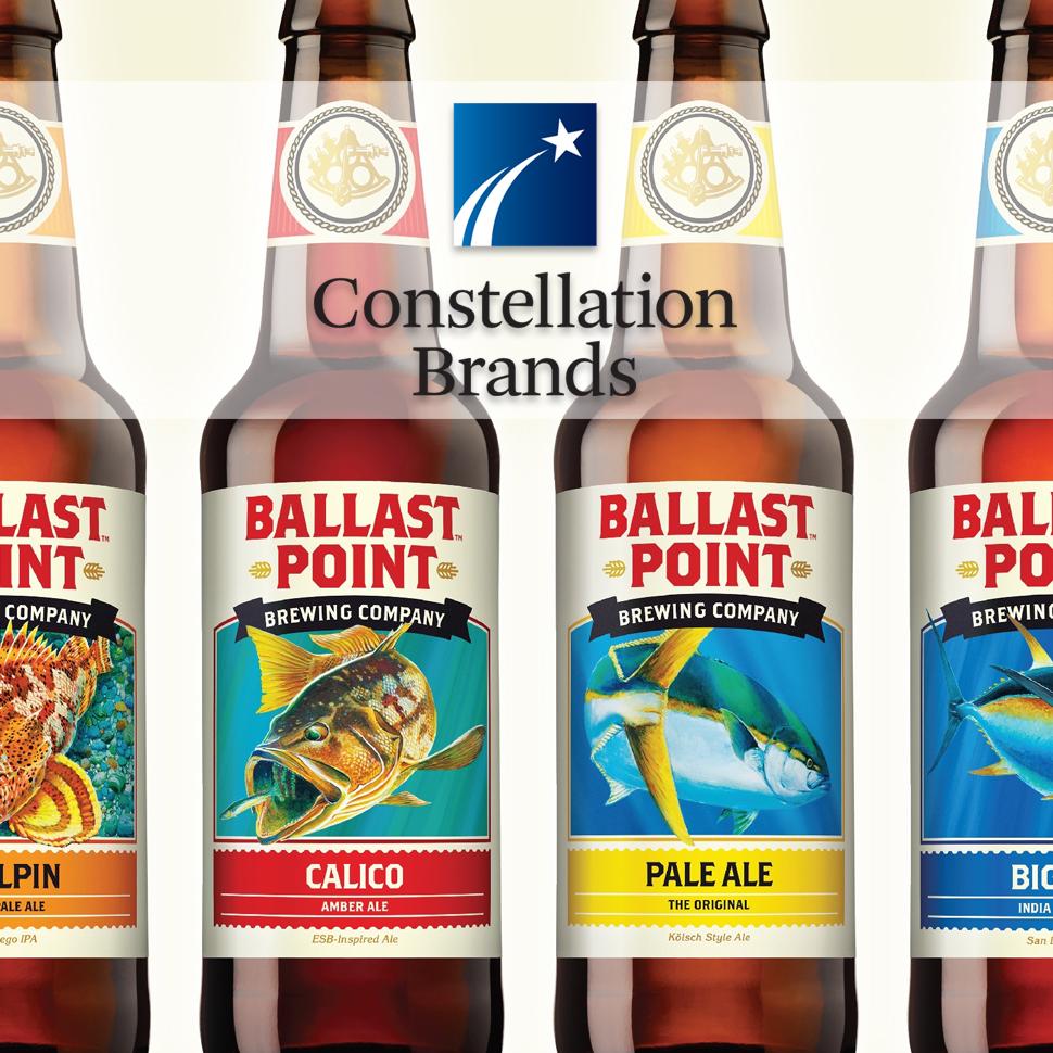 Constellation Brands Makes A 1 Billion Bet On Craft Beer