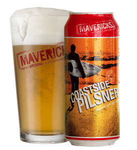 mavericks_pilsner