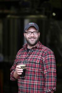 Ryan Krill, Cape May Brewing Company