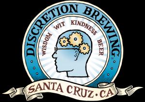 Discretion Brewing Logo