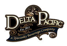 Delta Pacific Bev Logo