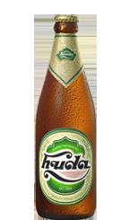 Huda-bottle