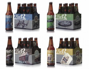 Flat12 Bierwerks 6packs