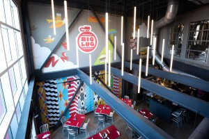 Big Lug Canteen's Branding Stands Out in a Crowded Indiana Craft Beer Market