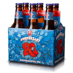 Victory Brewing Anniversary 20 6Pack