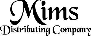 Mims Logo