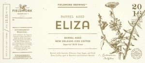 Fieldwork Brewing to Release Bottles of Barrel Aged Eliza For San Francisco Beer Week