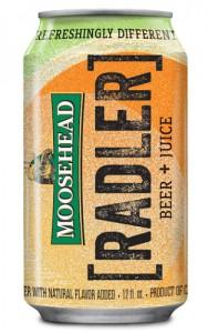 Moosehead Breweries Radler