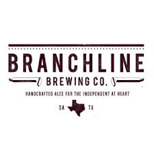Branchline Brewing Logo