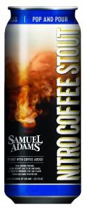 Sam Adams NITRO Coffee Stout