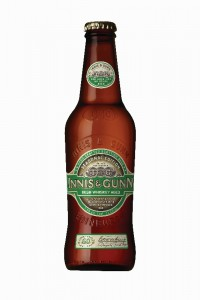 Innis & Gunn Irish Whiskey Aged bottle photo
