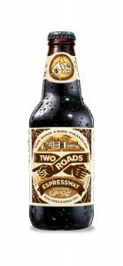 Two Roads Brewery Espressway Bottle 02 NF