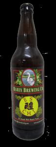 Marin Brewing ES Chi Herbal