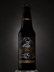Stone Americano Stout Bottle