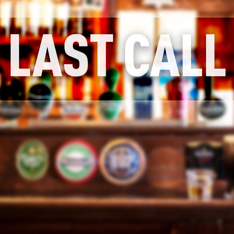 Is It Last Call For Craft Beer