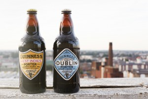 West Indies and Dublin Porter
