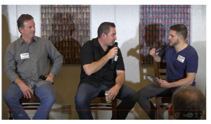 Brew Talks Tamp 2016 Joey Redner Cigar City