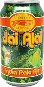 Cigar City Jai-Alai